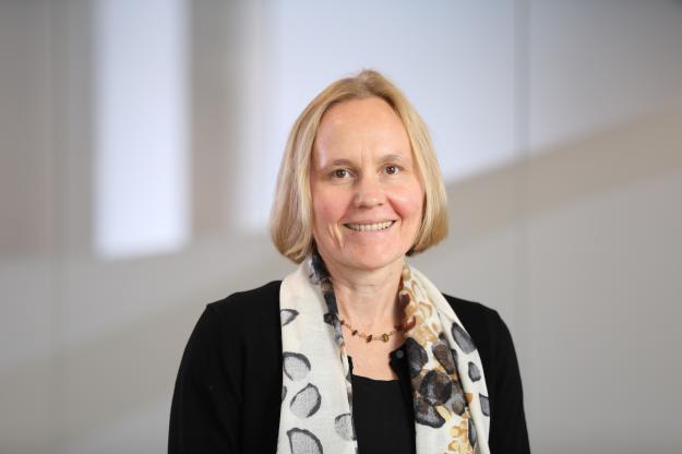 Karin Vestlund Ekerby, också från SIS, har projektlett framtagandet av handboken tillsammans med Maria Gustafsson.