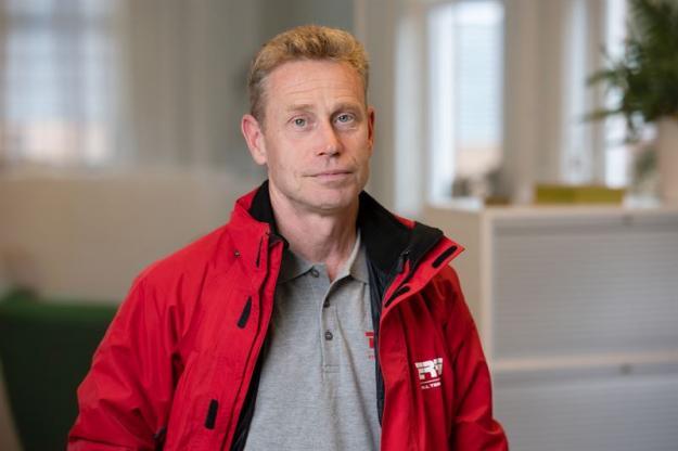 Arne Isaksson går in i rollen som försäljnings- och marknadschef på Terri.