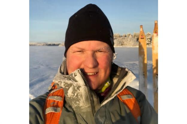 Lennart Pittja, Sapmi Nature Camp.