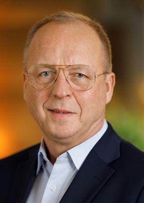 Anders Källström, ny styrelseordförande i Setra.