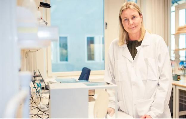 Gunilla Pettersson, forskare vid Fiber Science and Communications Network, Mittuniversitetet, har tilldelas Swedbank och Sparbanksstiftelsen Norrlands pris för sin forskning om hållbart naturresursnyttjande.