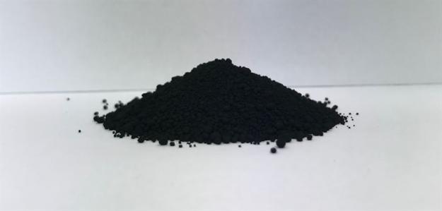 Biobaserad kimrök framställd av RISE ETC.