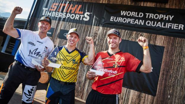 Ferry Svan plockade hem segern i World Trophy European Qualifier 2021. På andraplats kom tjeckiske Martin Komárek, följt av belgiske Koen Martens på en tredjeplats.
