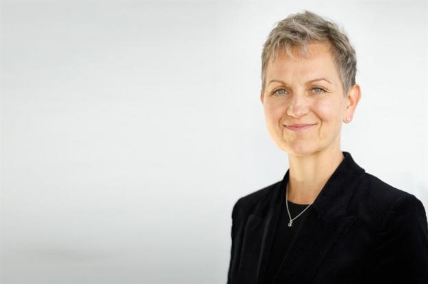 Hannele Arvonen, tillträdande VD Sveaskog.