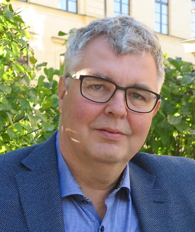 Peter Holmgren,Skoglig doktor, Futurevistas och rapportförfattare.
