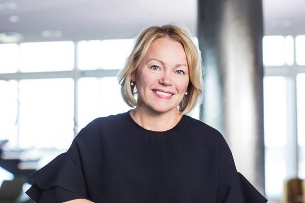 Gunilla Saltin har fått ett nytt uppdrag som teknisk direktör i förpacknings- och pappersföretaget Mondi och lämnar därför Södra.