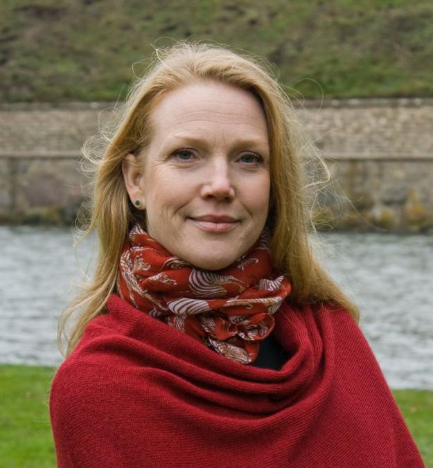 Katarina Theander, resultatområdeschef Svenska Skogsplantor.