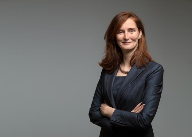 Annica Bresky, Stora Ensos nya vd och koncernchef.