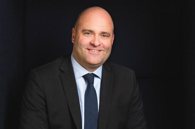 Peter Karlsson, tf vd och koncernchef.