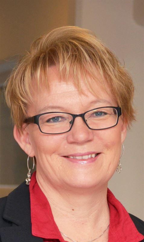 Marie Stålnacke, tillträdande HR-chef Sveaskog.