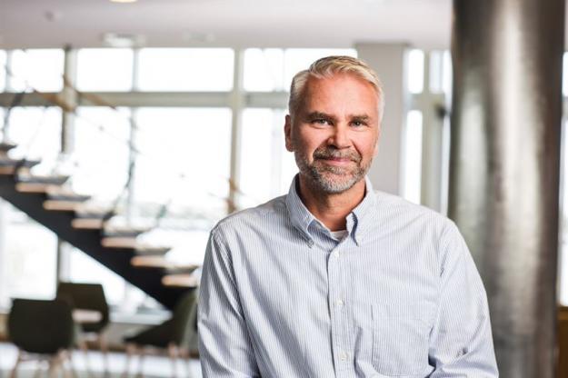 Magnus Björkman får uppdraget som tillförordnad affärsområdeschef.