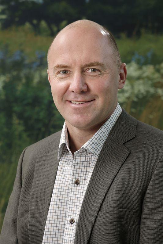 Sven-Erik Hammar, vice ordförande i LRF och ordförande i LRF Skogsägarna, blir ansvarig för LRFs internationella skogsfrågor inom EU.