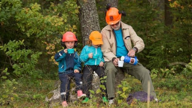 Skog går ofta i arv. Men det är ändå mycket att tänka på vid övertagandet.