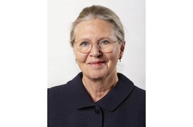 Eva Färnstrand, Sveaskogs styrelseordförande.