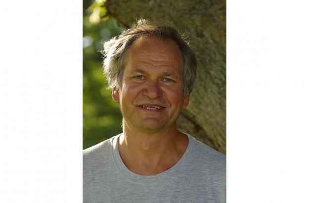 Peter Westman, biträdande generalsekreterare på WWF.