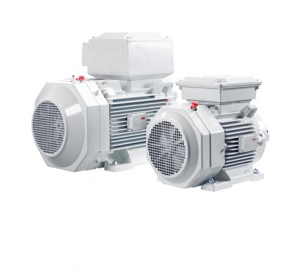 ABB Ability Smart Sensor omvandlar traditionella motorer, pumpar och monterade lager till smarta, trådlöst anslutna enheter.