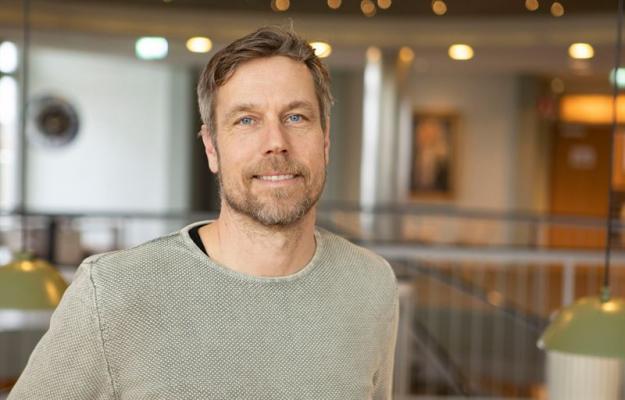 Henrik Holmberg, skötsel- och entreprenörsutvecklare på Södra.
