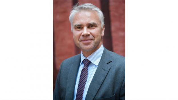 Magnus Björkman har utsetts till affärsområdeschef för Södra Cell.